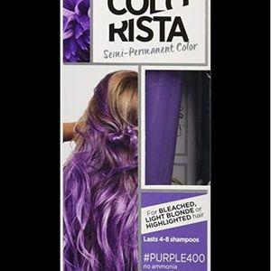 L'oreal Colorista Semi Permanent Hair Colour
